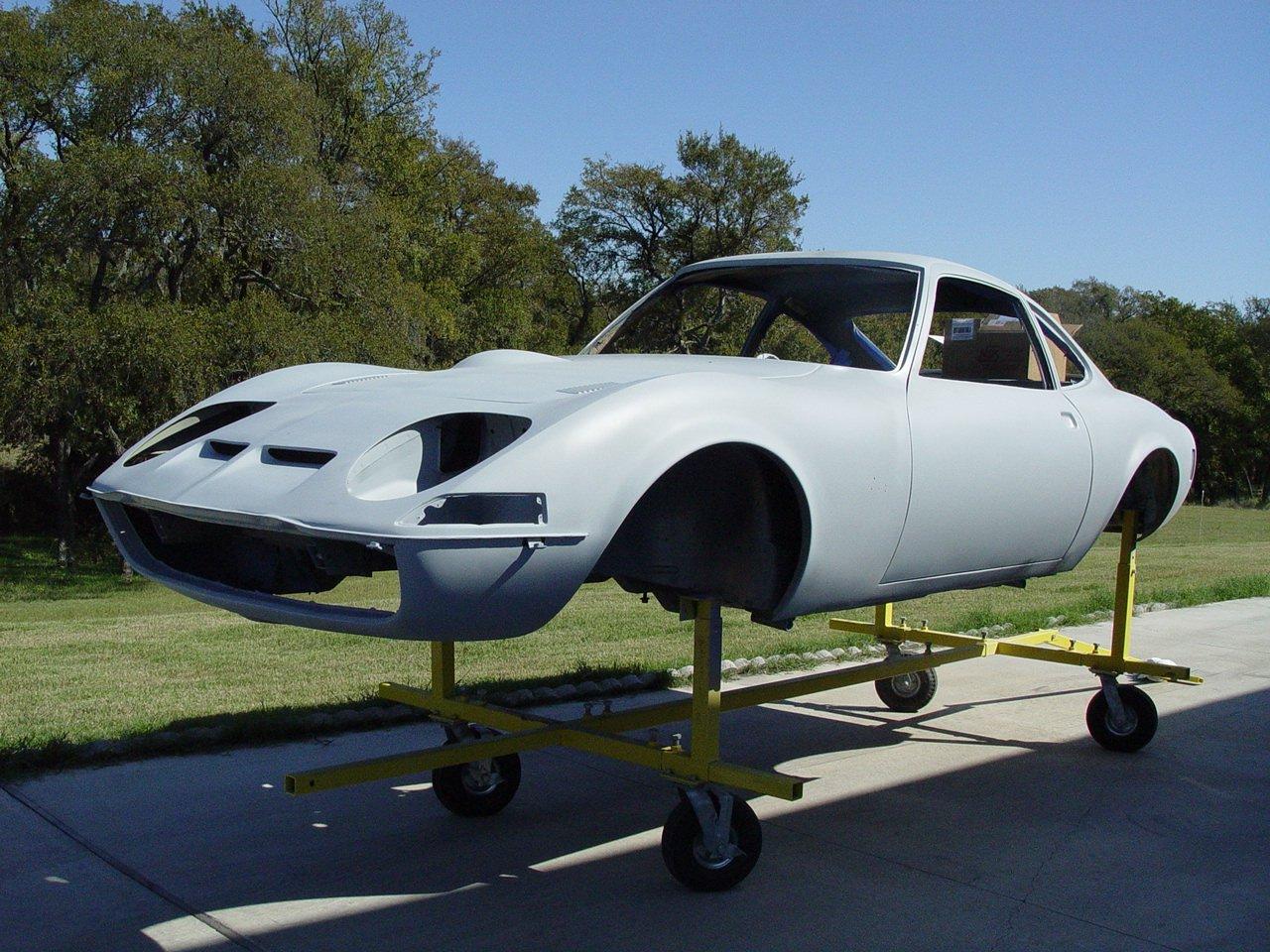 Midlife Classics - Classic Car Restoration, Service and